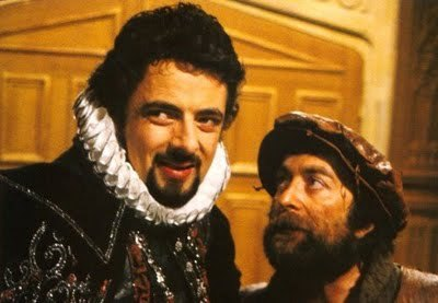 40. Who played the character of Baldrick in the Black Adder comedy series?  Tony Robinson