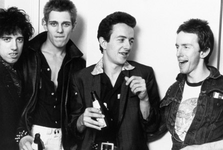 18. Joe Strummer was the lead singer with which famous British band? The Clash