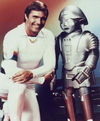 35. In the TV series 'Buck Rogers In The 25th Century' what is the name of Buck's gormless little robot friend?  Tweekie