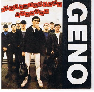 11. Who had a chart hit in 1980 with Geno? Dexy's Midnight Runners