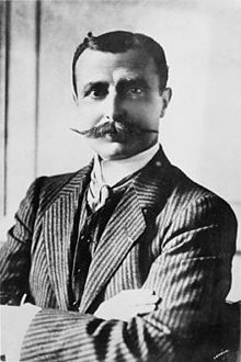 6. Who was the first man to fly across the English Channel? Louis Bleriot