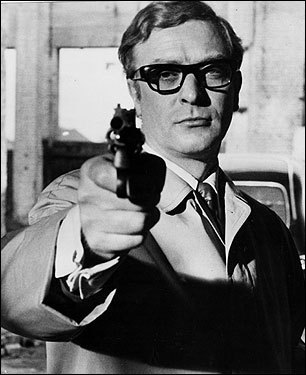 33. What was the name of the spy that Michael Caine played in the Ipcress File? Harry Palmer