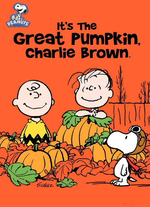 "40. ""It's the Great Pumpkin, Charlie Brown"" is a critically-acclaimed and very popular animated halloween television special based on a comic strip by which American cartoonist? Charles M. Schultz"