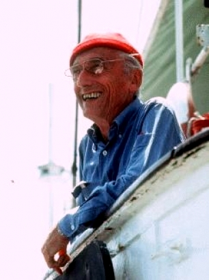 8. What was the pioneering ocean documenterer Jacques Cousteau's boat called? The Calypso
