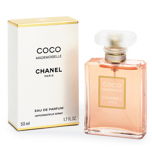 5.Which company makes the perfume 'Coco'? Chanel