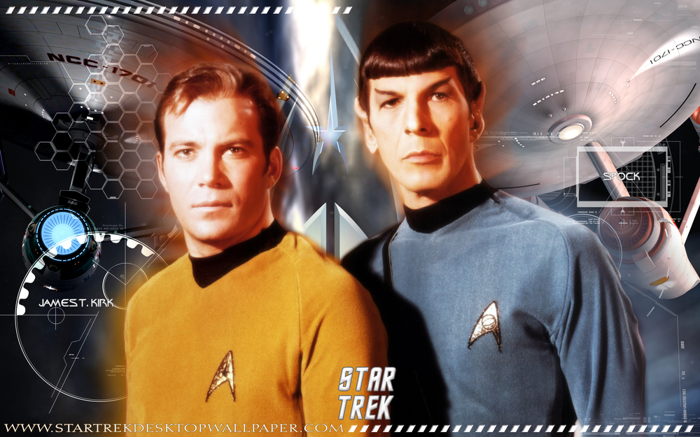 37.According to the opening credits of the original Star Trek television series, how long was the Starship Enterprise's mission? Five years