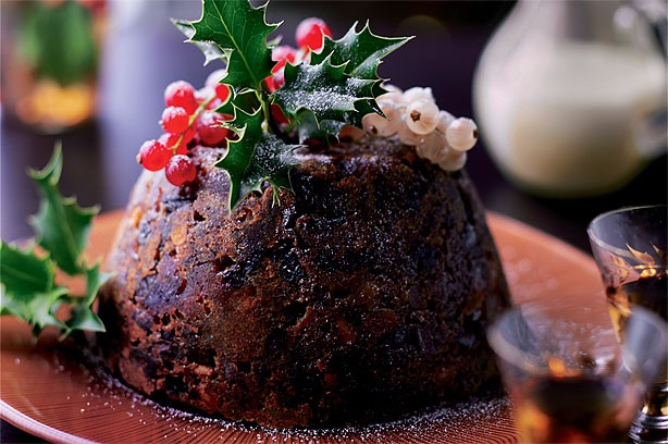 21. In the UK what is traditionally mixed into the Christmas Pudding to bring good luck? A Coin