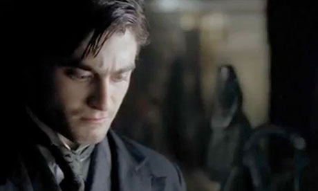 35. Which actor took the lead role in The Woman In Black? Daniel Radcliffe