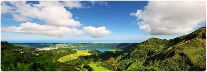 8. The Azores are part of which European country? Portugal