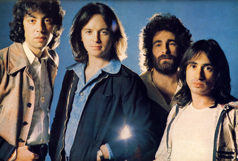 "19. In the 70's which group topped the charts with ""I'm Not in Love""? 10CC"