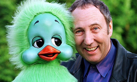 16. What was the name of the only ventriloquist's dummy to have a top ten hit in the UK charts? Orville