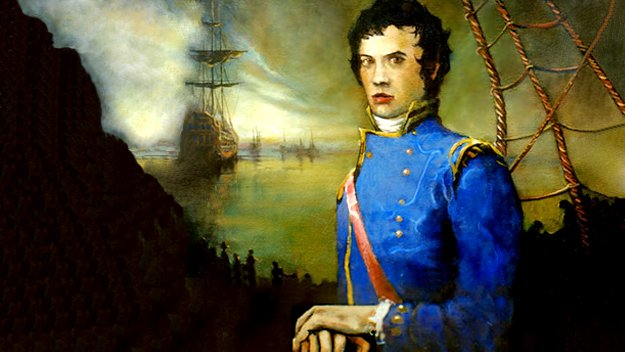 6. Who led the mutiny on HMS Bounty? Fletcher Christian