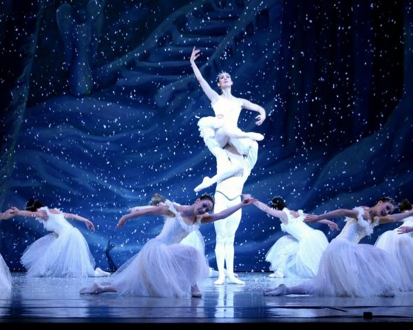 "16. Who composed ""The Nutcracker"" ballet? Peter Tchaikovsky"