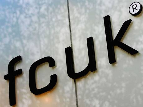 "1. Which fashion label is behind the abbreviation ""FCUK""? French Connection United Kingdom"