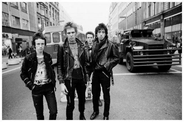 11. Rock The Casbah', 'London Calling' and 'Should I Stay Or Should I Go' are all songs recorded by which band? The Clash