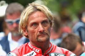 "29. Which Super Bike Champion has the nickname ""The Blackburn Bullet""? Carl Fogarty"