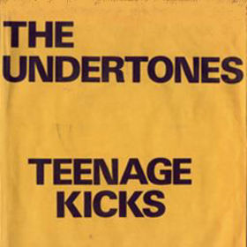 20. Which new wave classic (by The Undertones) was DJ John Peel's favourite ever song? Teenage Kicks by The Undertones