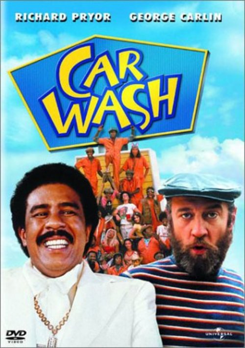 "13. In the 70's who was the group (with a car sounding name) who had a disco hit with ""Car Wash"" the soundtrack to a film that shot Richard Pryor to stardomn? Rose Royce"