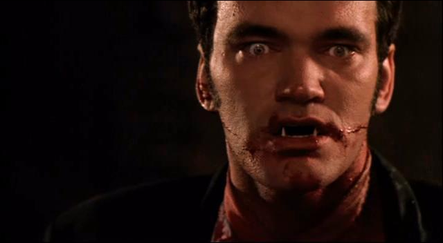 37. Who wrote the script, as well as acting in, the 1996 cult vampire shocker, From Dusk Till Dawn? Quentin Tarantino