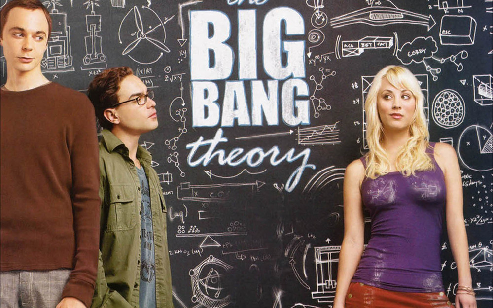 37. In Channel 4's comedy the Big Bang Theory Sheldon is deeply troubled when Penny proves to be more skilled than him at which computer game? (Halo, Super Mario or Street Fighter) Halo