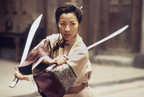 37. Which 2000 Oscar-winning film starred Yun-Fat Chow and Ziyi Zhang? Crouching Tiger, Hidden Dragon