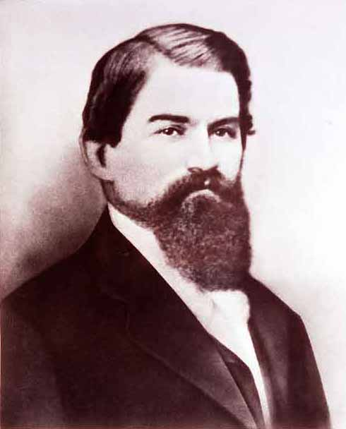 4. What did Dr John Pemberton invent in 1886? Coca Cola