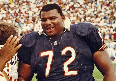21. By what nickname was American Football Player William Perry better known as? The Refrigerator