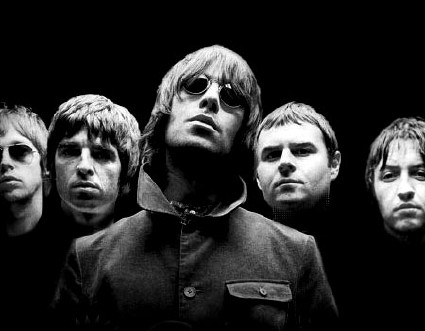 13. Of which supergroup was guitarist Paul 'Bonehead' Arthurs a founder member? Oasis