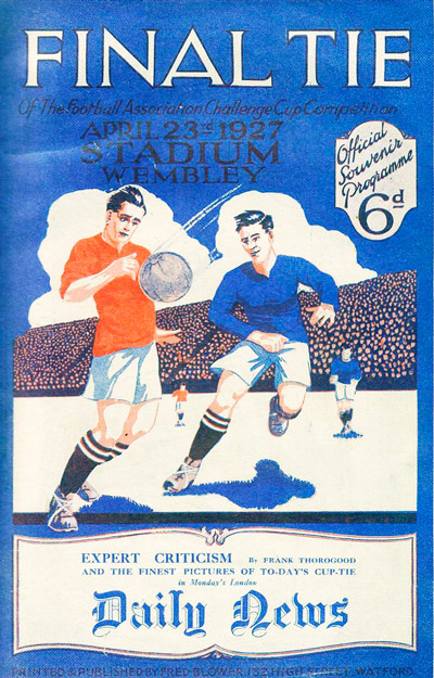24. Arsenal fell victim to the only side that have ever taken the FA Cup out of England. What was that team? Cardiff City