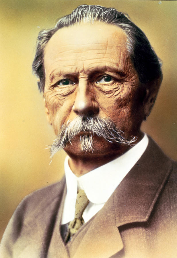 6. Who is generally regarded as the inventor of the petrol driven car? Karl Benz