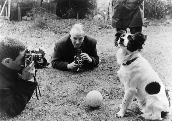 28. In 1966 the Jules Rimet Trophy was found in a South London back garden... by whom? Pickles the dog
