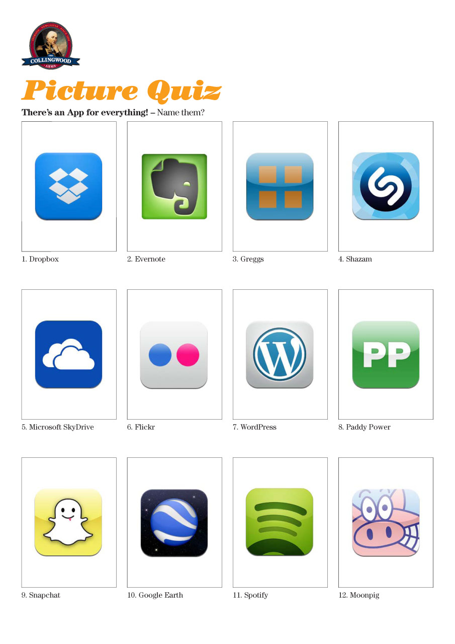 Love the Greggs App.