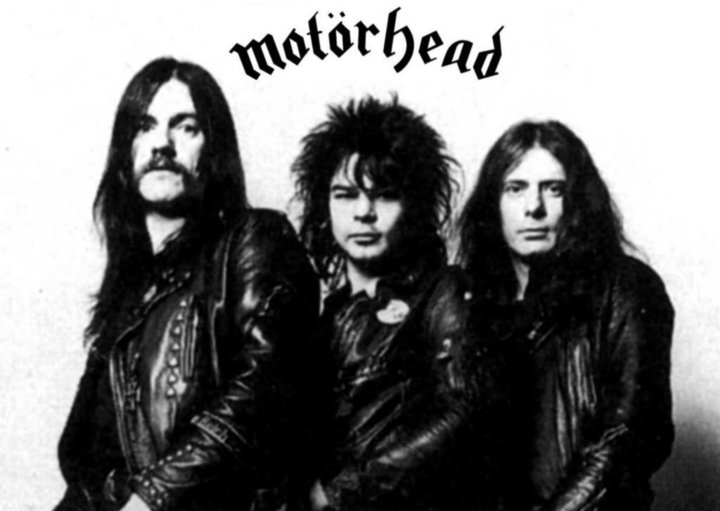 11. Complete the title of the Motörhead album, Ace of...? Ace of Spades.  Here's another link (documentary)