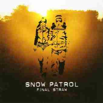 16. Which 2003 Snow Patrol studio album features the hit single Run? Final Straw
