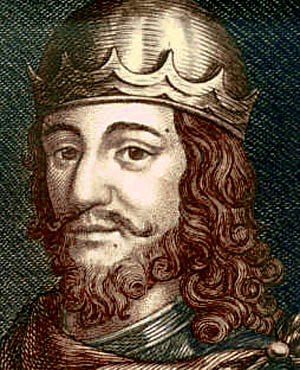 2. By what name was Scottish King Robert I known? Robert the Bruce