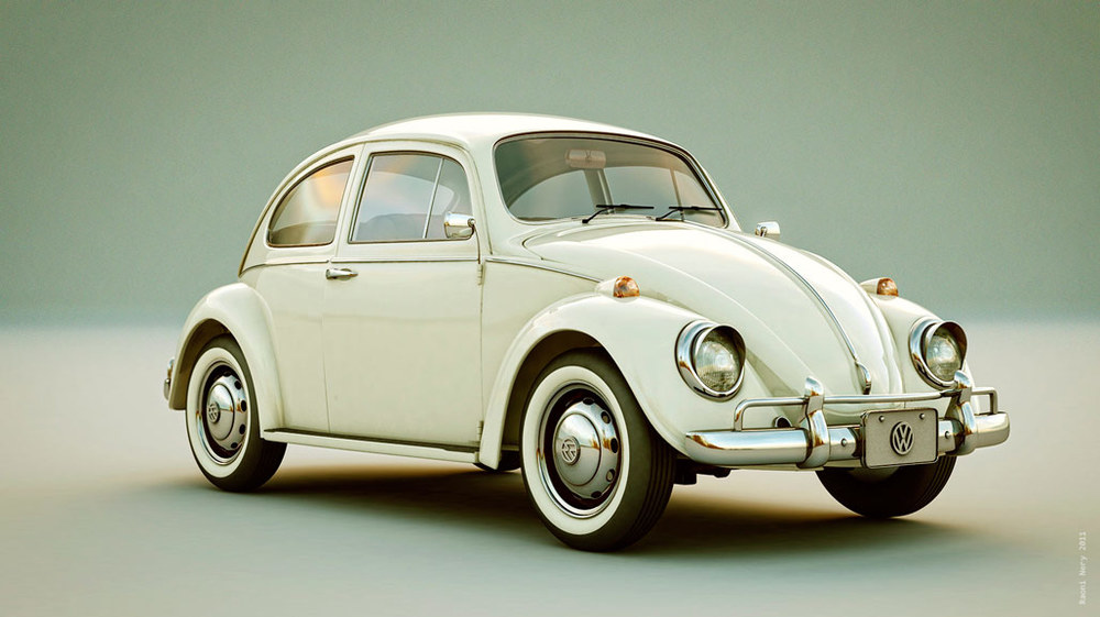 4. Which German motor manufacturer was set up in 1937 to produce a people's car? Volkswagen