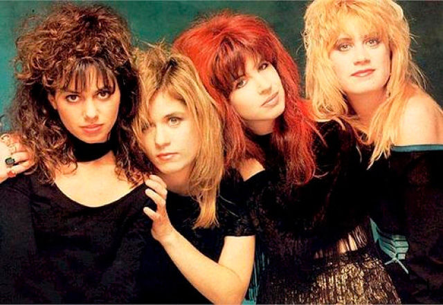 15. Walking Like An Egyptian (or Eternal Flame) is a track on which female group's 1990 Greatest Hits album? The Bangles