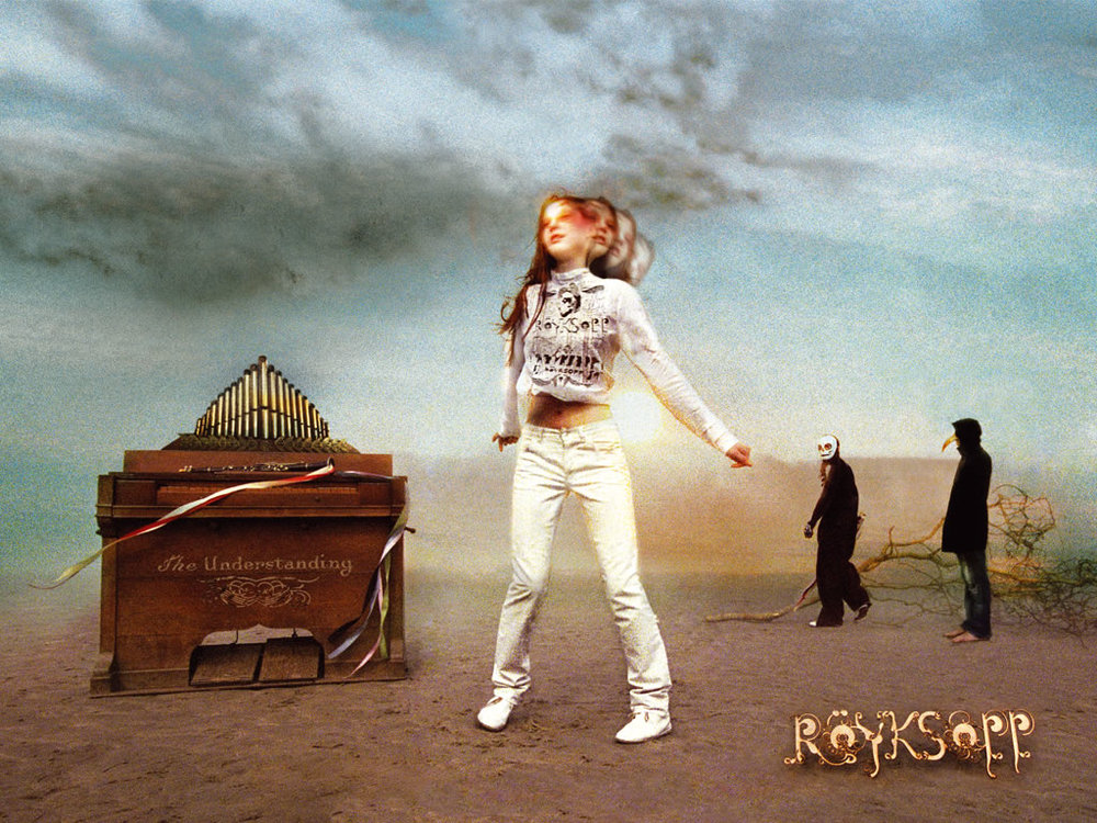 20. The 2005 single Only This Moment was released by which (Norwegian) electronic music duo? Röyksopp