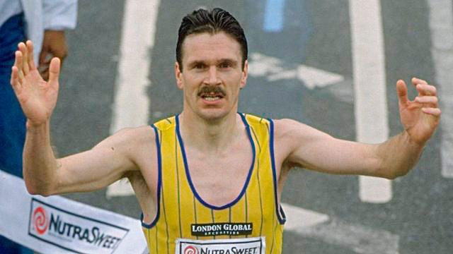 28. in 1993 Eamonn Martin was the last Briton to win which annual event? The London Marathon