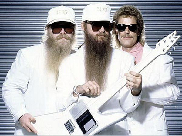 17. Despite his name, drummer Frank Beard is the only member of which american rock band not to have a beard? ZZ Top