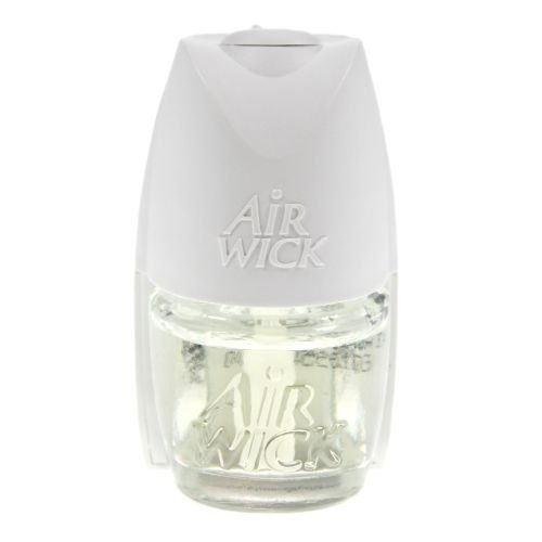 Q9 Which of Reckitt Benckiser well known brands comes in the form of a plug-in? Air Wick. RB also own the Cillit Bang, Nurofen and Scholl brands amongst others.