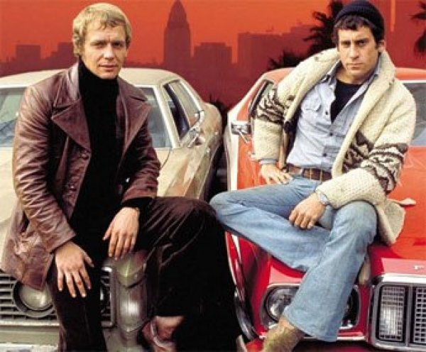 Q36 What were the first names of Starsky and Hutch? (Half point for each) David and Ken