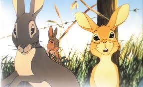Q39 From which 1978 animated film did the song Bright Eyes come? Watership Down