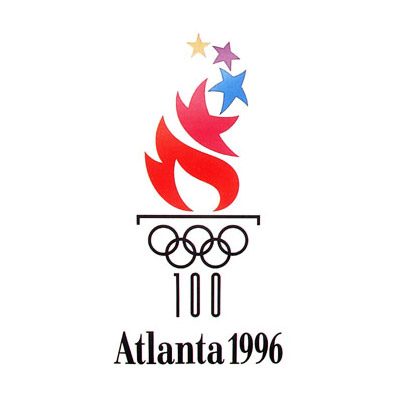 Q24 Which American city hosted the 1996 Summer Olympics? Atlanta