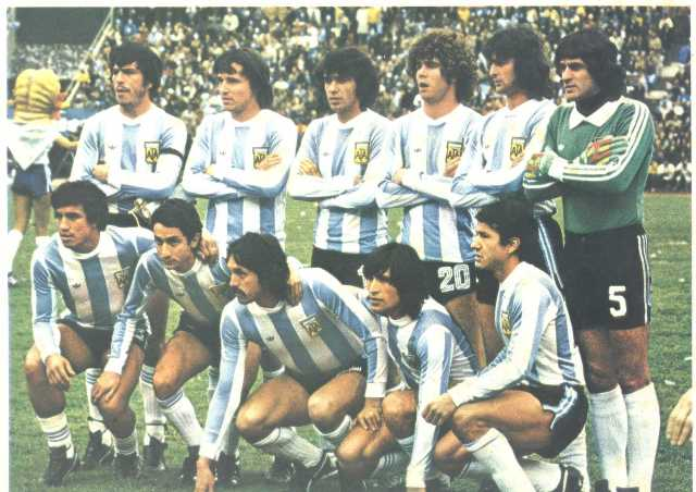 Q29 In which year did Argentina win the World Cup for the first time? 1978