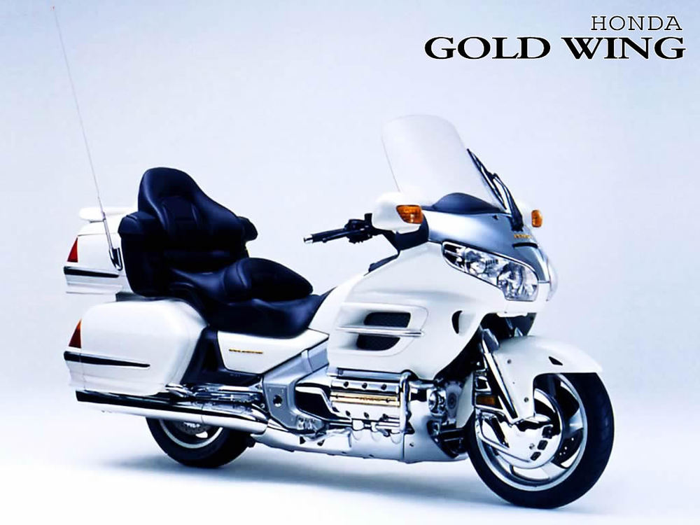 Q5 Which motorcycle manufacturer is known for its Gold Wing model? Honda