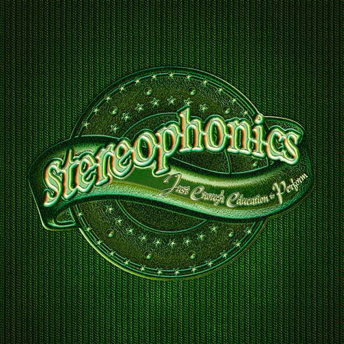 Q14 Just Enough Education To Perform was a 2001 album from which UK band? The Stereophonics