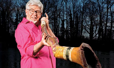 Q12 Who had hit records with Tie Me Kangaroo Down Sport, Sun Arise and a cover of  Stairway to Heaven? Rolf Harris