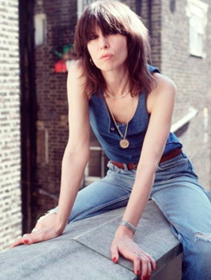 Q19 The smouldering Chrissie Hynde was a sensation in the eighties with The Pretenders but which (Scottish supergroup) singer was she married to for 6 years until 1990? Jim Kerr