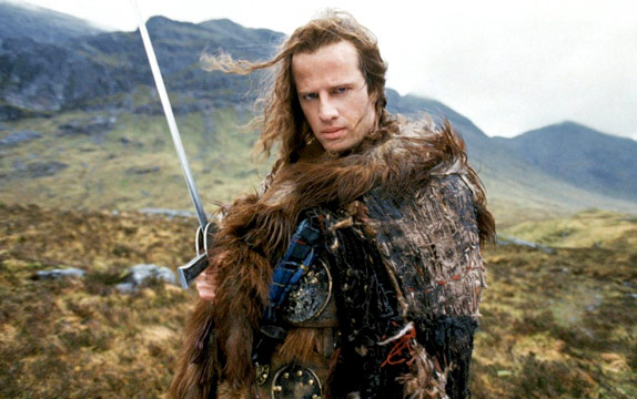 Q40 In the 1986 movie Highlander what was the name of the clan that lead character Connor belonged to? MacLeod